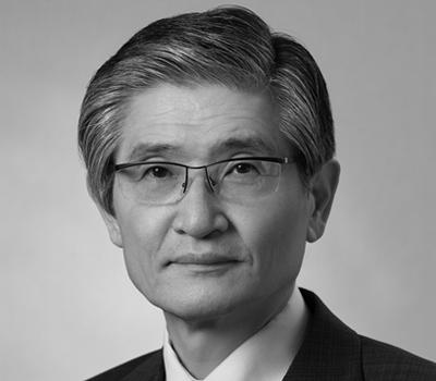 Dr. Rae Kwon Chung