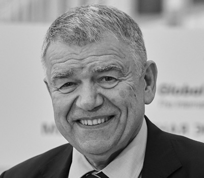 Dr. Valentin Parmon